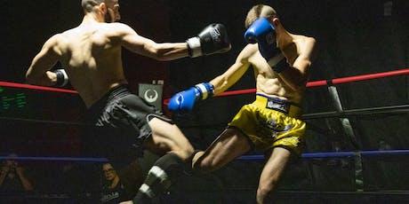 Evolv Fight Night - Round VII tickets