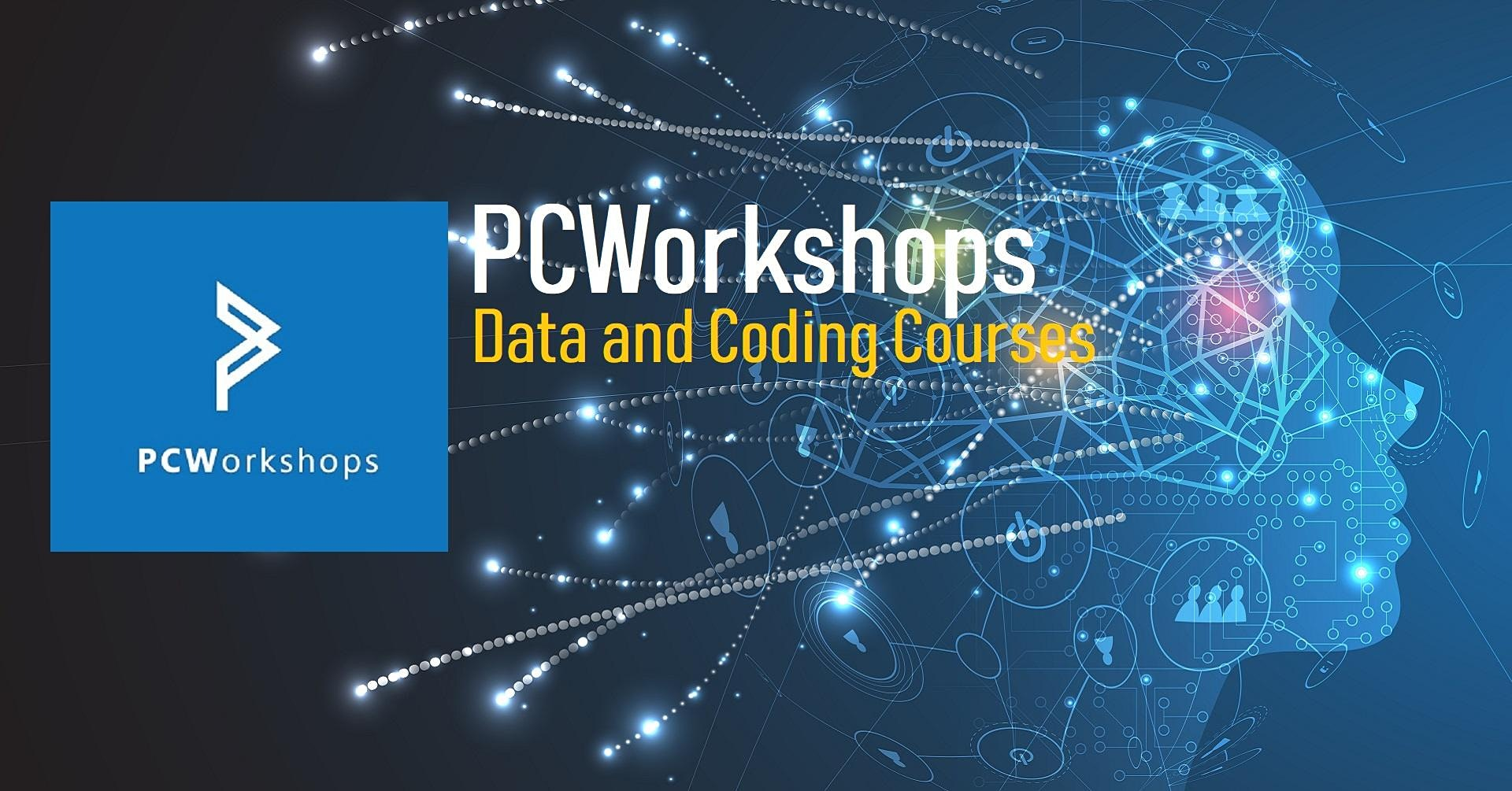 Python for Data Analysis 2-Day Course, London