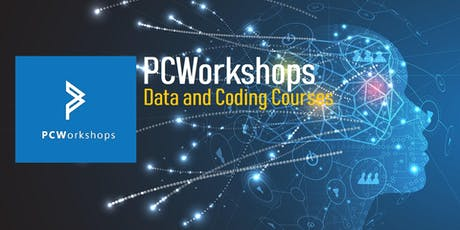 Python for Data Analysis 2-Day Course, London  tickets
