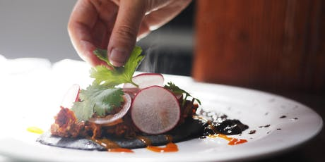 Alchemy Lab Supper Club: Astro-Gastronomy Dinner Series tickets