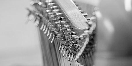Harp: Síle Denvir tickets