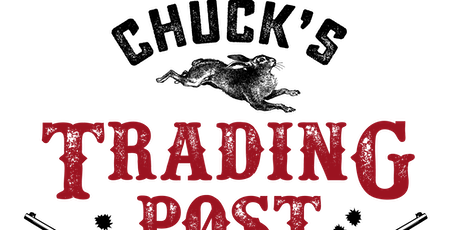 Chuck's WHOLE HOG BBQ tickets