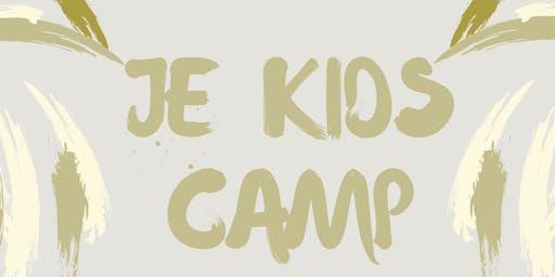 JE Kids Camp