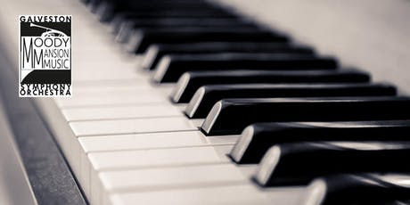 Moody Mansion Music - Piano Recital tickets