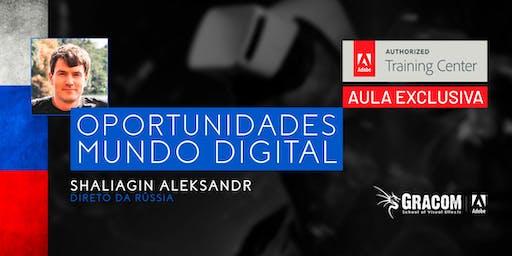 Mundo Digital 2020 • Quais serão as oportunidades?