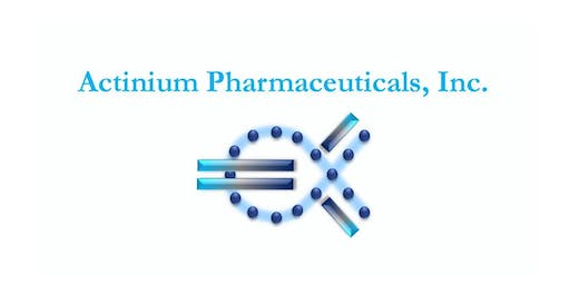 Bear Creek Capital presents returning Actinium Pharmaceuticals, Inc.(ATNM)-Orlando Lunch