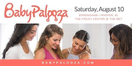 Babypalooza Baby & Maternity Expo - Birmingham/Hoover, AL tickets