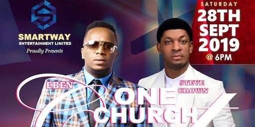 "One Church Concert ""Unlimited Praise"""