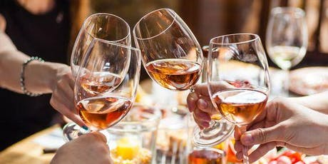 August Ladies Wine Night Wine Jar [Fillmore] tickets