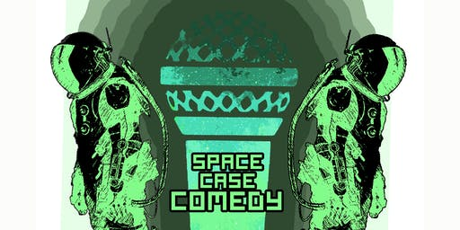 Space-Case Comedy