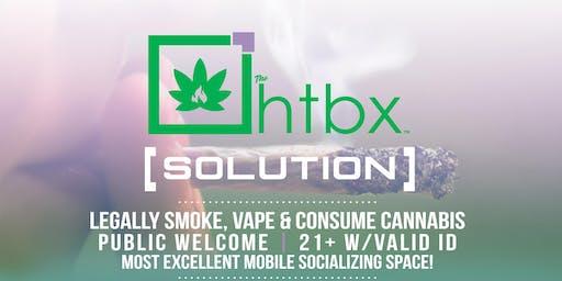 The HTBX Solution 2019