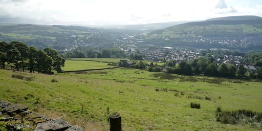 Rossendale Round the Hills Walk 2019