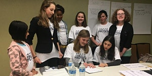 Camp Congress for Girls Chicago Fall 2019