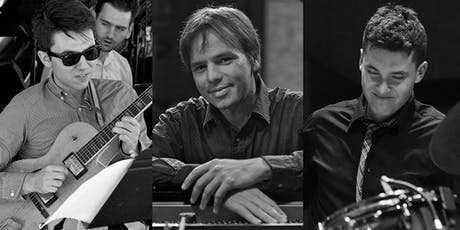 Robert Papacica, Eddie Mendenhall & Marcelo Perez: Modern Jazz tickets