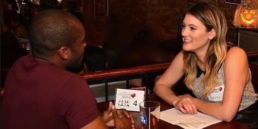 Speed Dating for Tall Austin Singles (women 5'7+ / men 5'11+)