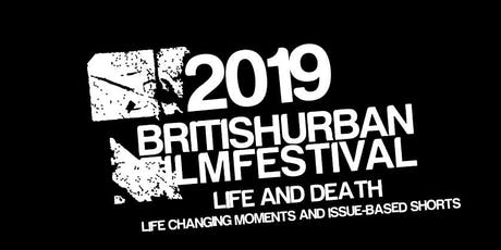 Life and death shorts  tickets
