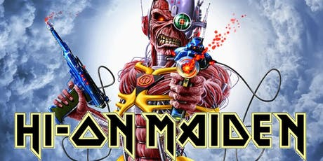 Hi On Maiden (official Iron Maiden tribute) tickets
