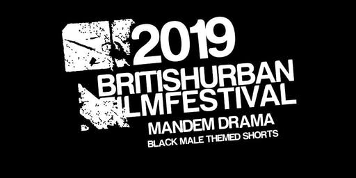 Man dem shorts (Black male-themed drama)