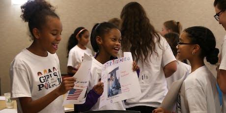 Camp Congress for Girls Phoenix Fall 2019 tickets