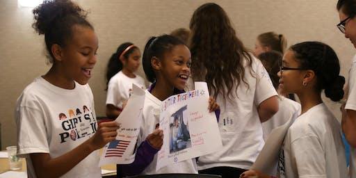 Camp Congress for Girls Phoenix Fall 2019
