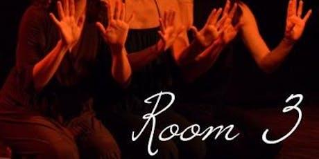 Room 3 (Bentwood 2019) tickets