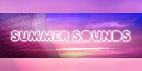 Summer Sounds Day Party feat. Sound Syndicate  tickets