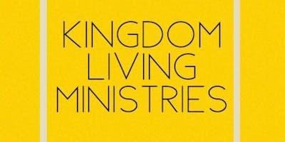 Kingdom Living Ministries Taster Evening