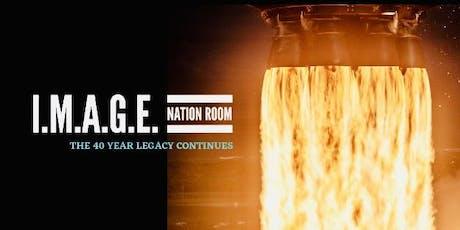 Sacramento, CA IMAGE Seminar - August 24, 2019 tickets