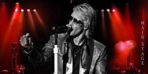 The Bon Jovi Experience + Aerosmith tribute 'Toxic Twins'