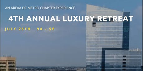 4th Annual Luxury Retreat- Baltimore Luxury Tour tickets