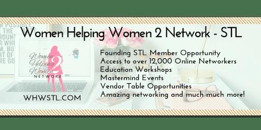Women Helping Women Success Workshop