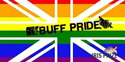 BUFF Pride: The Iris Prize LGBT+ Programme