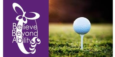 Believe Beyond Ability 5th Annual Charity Golf Tournament tickets