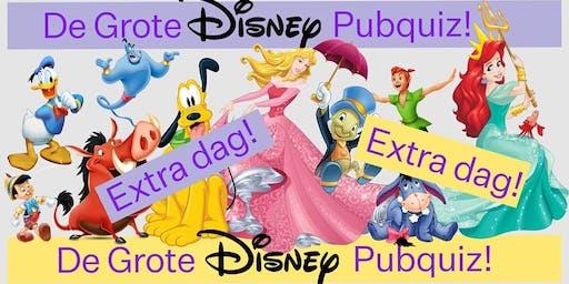 De Disney Quiz |Filmcafé| Extra editie 07-08