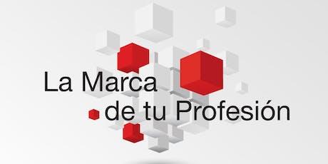 Lanzamiento Lidherma LA MARCA DE TU PROFESIÓN jueves 25 de 11 a 13 hs entradas
