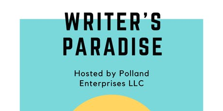 Writer's Paradise 2019 tickets
