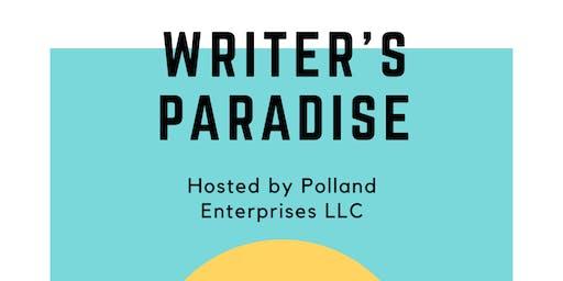 Writer's Paradise 2019