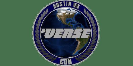 VerseCon - 2019 tickets