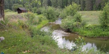 Hunt Deep Creek Ranch Women's Retreat July 20th tickets