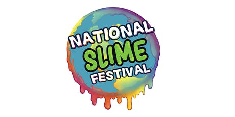 National Slime Festival tickets
