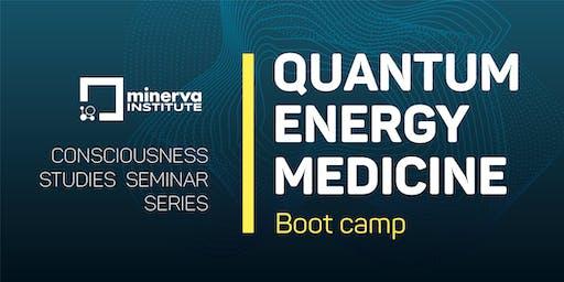 Quantum Energy Medicine