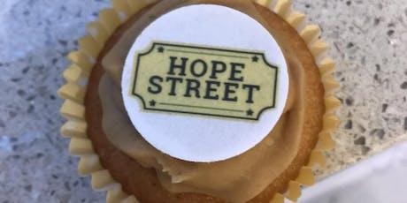 Hope St at Hope Street Hotel on Hope Street tickets