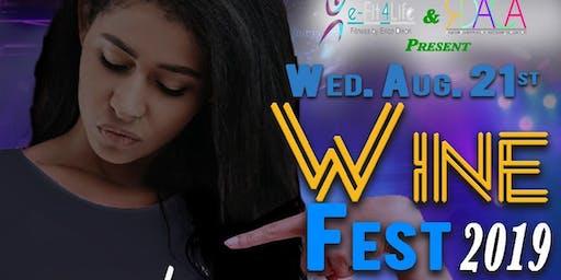 "WINEFEST 2019 ""Caribbean Dance Fitness Party"""