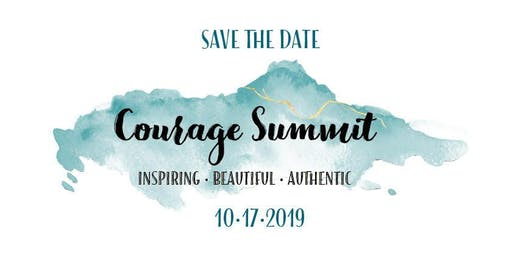 Courage Summit 2019