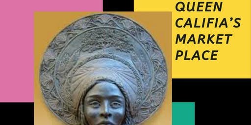 Queen Califia Marketplace