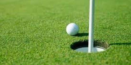 MRPF Golf Tournament 2019 tickets