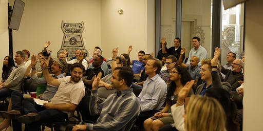 Intro to Startup Resources in the Metroplex & Ask Me Anything