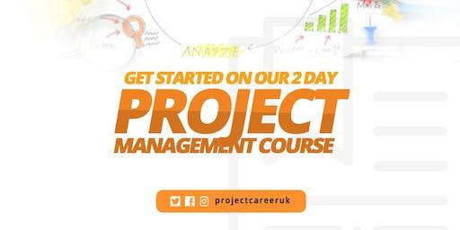 ProjectCareerUK - Project Management Training
