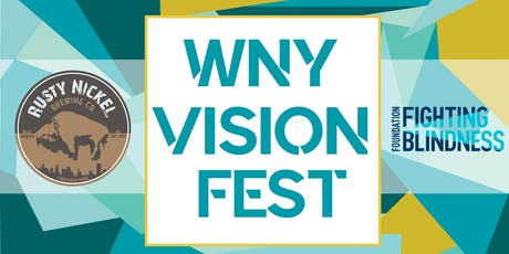 WNY VisionFest tickets