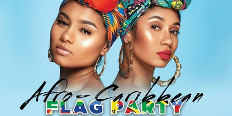 "CTDaybreak Season 6 V4 ""The Ultimate Afro-Caribbean Flag Party""  tickets"